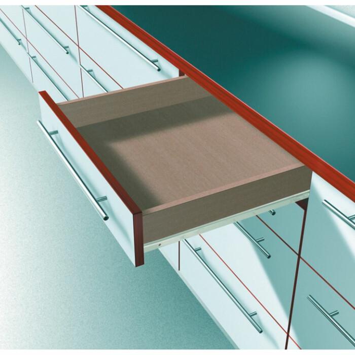Prowadnica standard 400 mm, krem