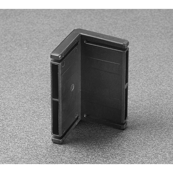 Łącznik narożny, wysoki, do szuflady trójściennej wysokiej H-180 LineaBox, SMGP89P3AA