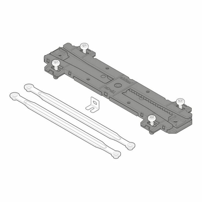 Synchronizator TIP-ON TANDEMBOX, LW=1108-1170