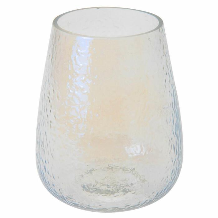Świecznik szklany 11 cm, A54024310