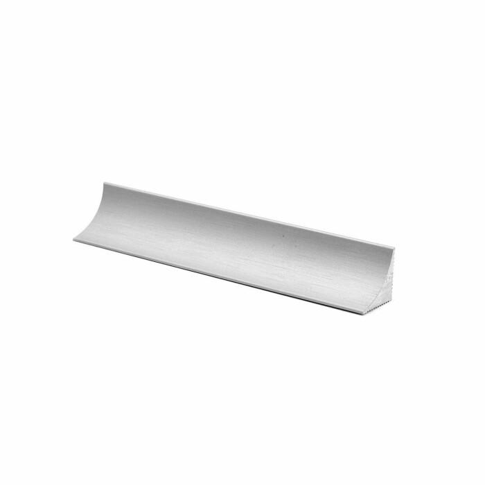 Listwa Przyblatowa Wapkol 3000 Mm Aluminium Szczotkowane Sklep