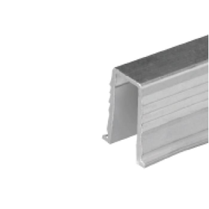 Profil aluminiowy W-05, 2mb, nr. 16372