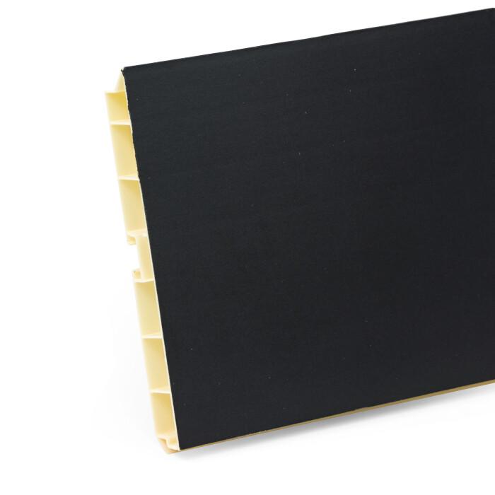 Cokół meblowy 150 mm - Czarny MAT , 4mb
