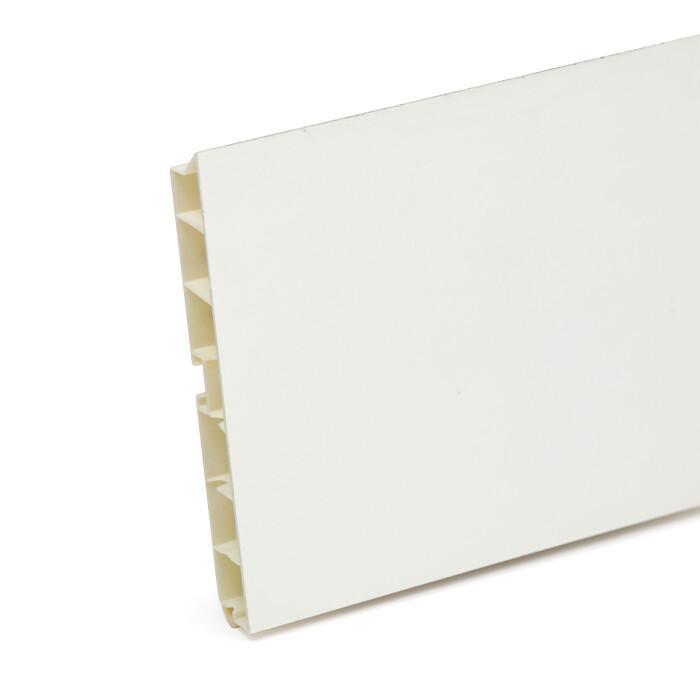 Cokół meblowy 100 mm - Biały MAT , 4mb