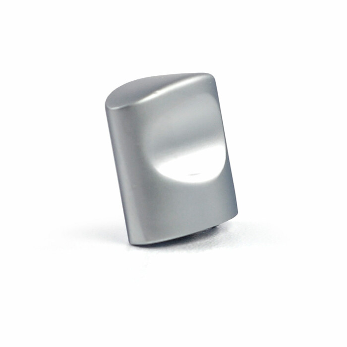 Gałka meblowa CLEO, aluminium