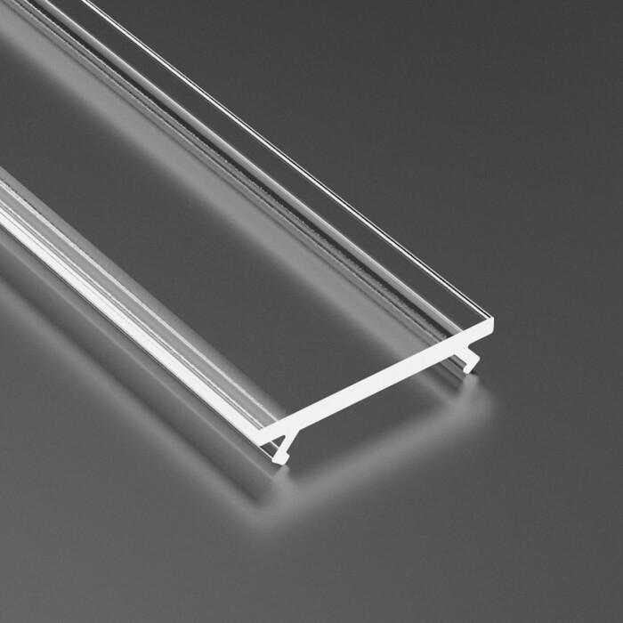 Klosz nakładany do profilu Lumines, transparentny, 3.00 mb