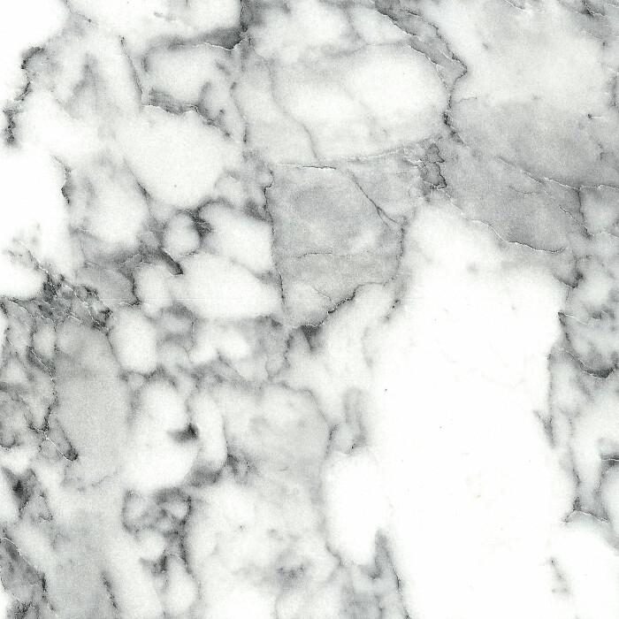 Blat Marmur Carrara 60 cm S63009 (R6303MS)