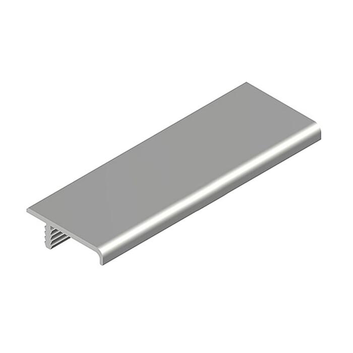 Uchwyt krawędziowy UKW-14, 3500 mm, aluminium