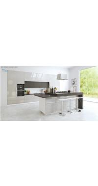 Akryl Premium X - Srebrny Metalik 8636 X