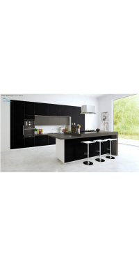 Akryl Premium MAT - Czarny 8421 M