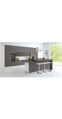 Akryl Premium MAT - Antracyt Metalik 8855 M