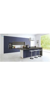 Akryl Premium MAT - Granat 4702 M