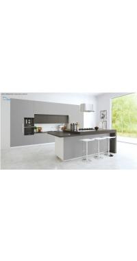 Akryl Premium MAT - Srebrny Metalik 8636 M