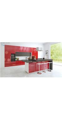 Akryl Premium X - Czerwony 3362 X