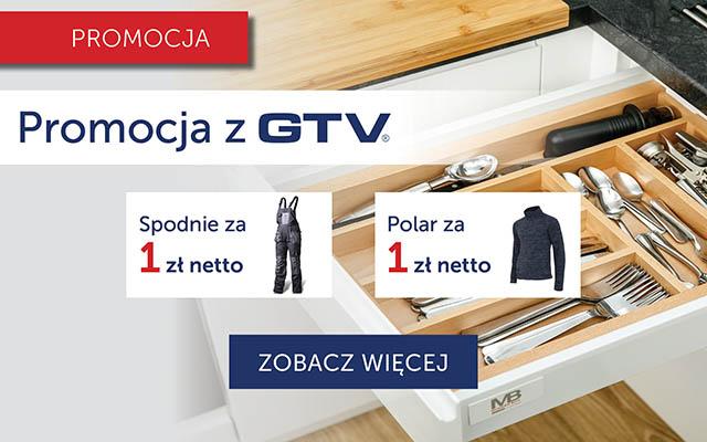 Promocja GTV