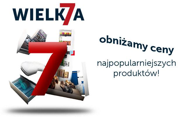 Wielka 7 firmy Peka